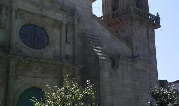 Ruta guiada por el casco histórico - CANGAS