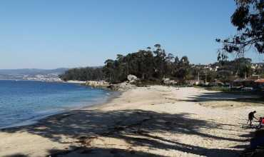Playa Mourisca - BUEU