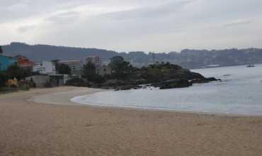 Playa Portomaior - BUEU