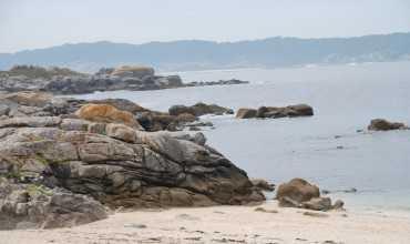 Ruta de Cabo Udra - BUEU