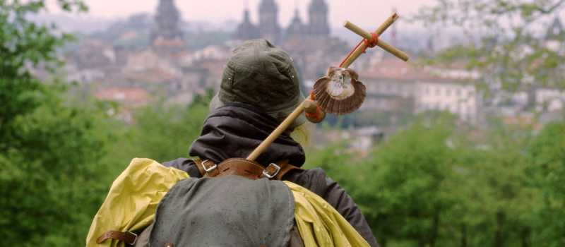 Cómo organizar el Camino de Santiago