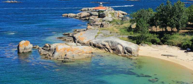 Consejos para hacer una ruta en coche por las Rías Baixas